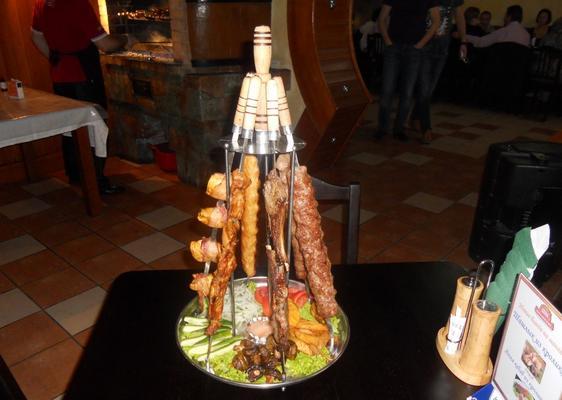 Ресторан Stella Artois - фотография 8