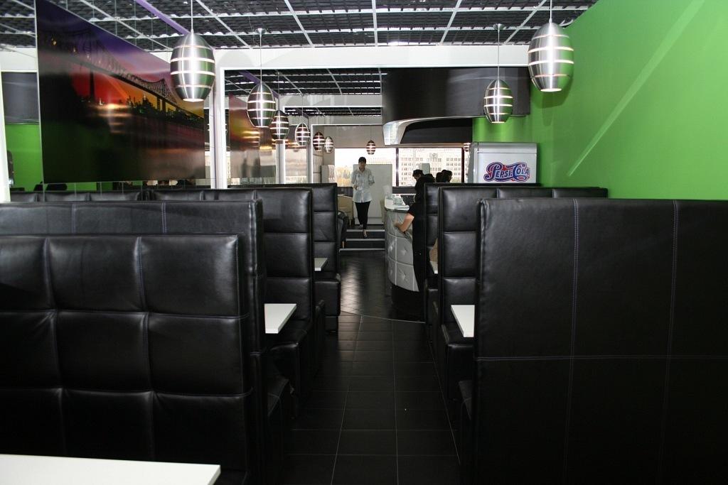 Ресторан Small Tokyo - фотография 3