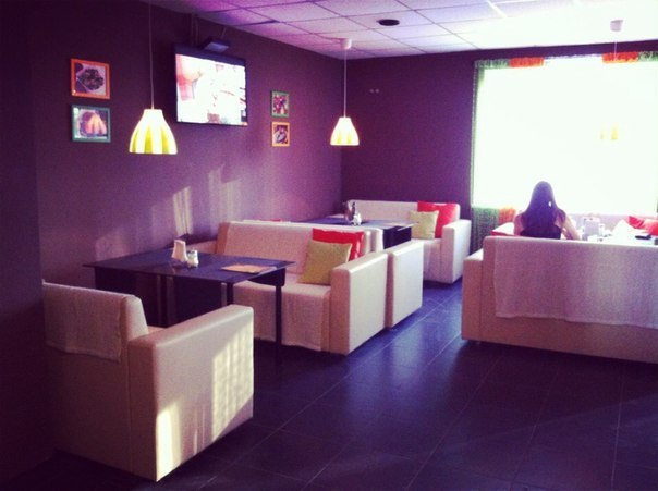 Ресторан The Light - фотография 3