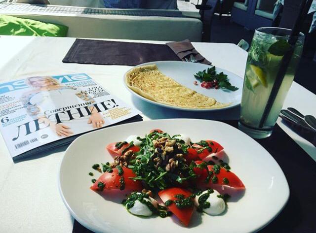 Ресторан Суфра - фотография 6