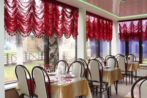 Ресторан Davos - фотография 4