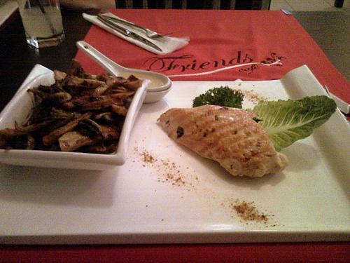Ресторан Friends - фотография 4