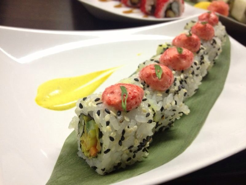Ресторан Мама Фуку - фотография 6