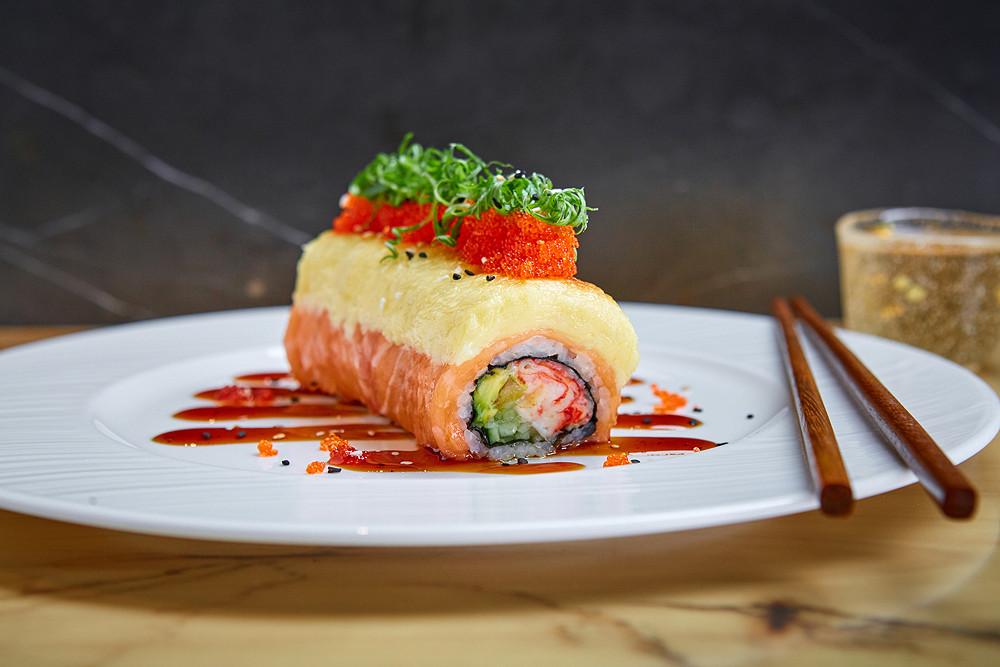Ресторан Fumisawa Sushi - фотография 13