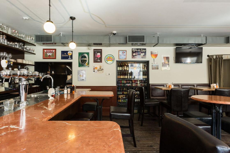 Ресторан Траппист - фотография 10