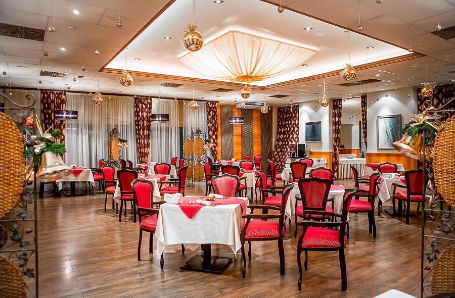 Ресторан Гарден - фотография 7