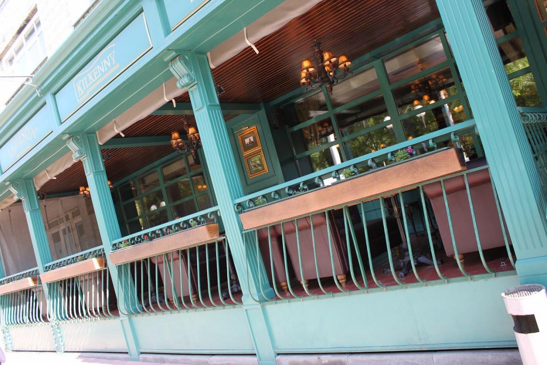 Ресторан Dublin - фотография 14