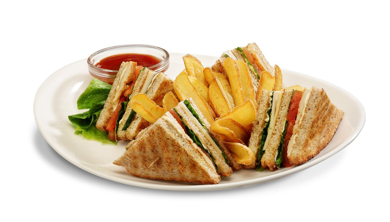 Ресторан Goodness - фотография 3