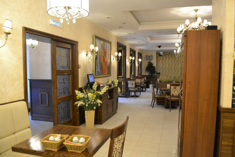 Ресторан Pranzo - фотография 19