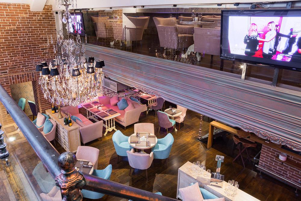 Ресторан Barcelona - фотография 11