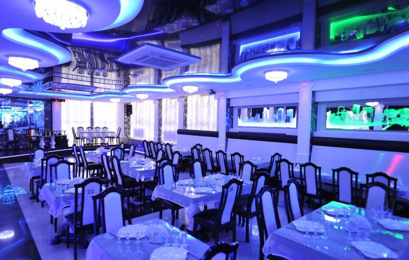 Ресторан Crown - фотография 5