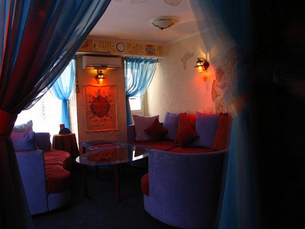 Ресторан Нефертити - фотография 7