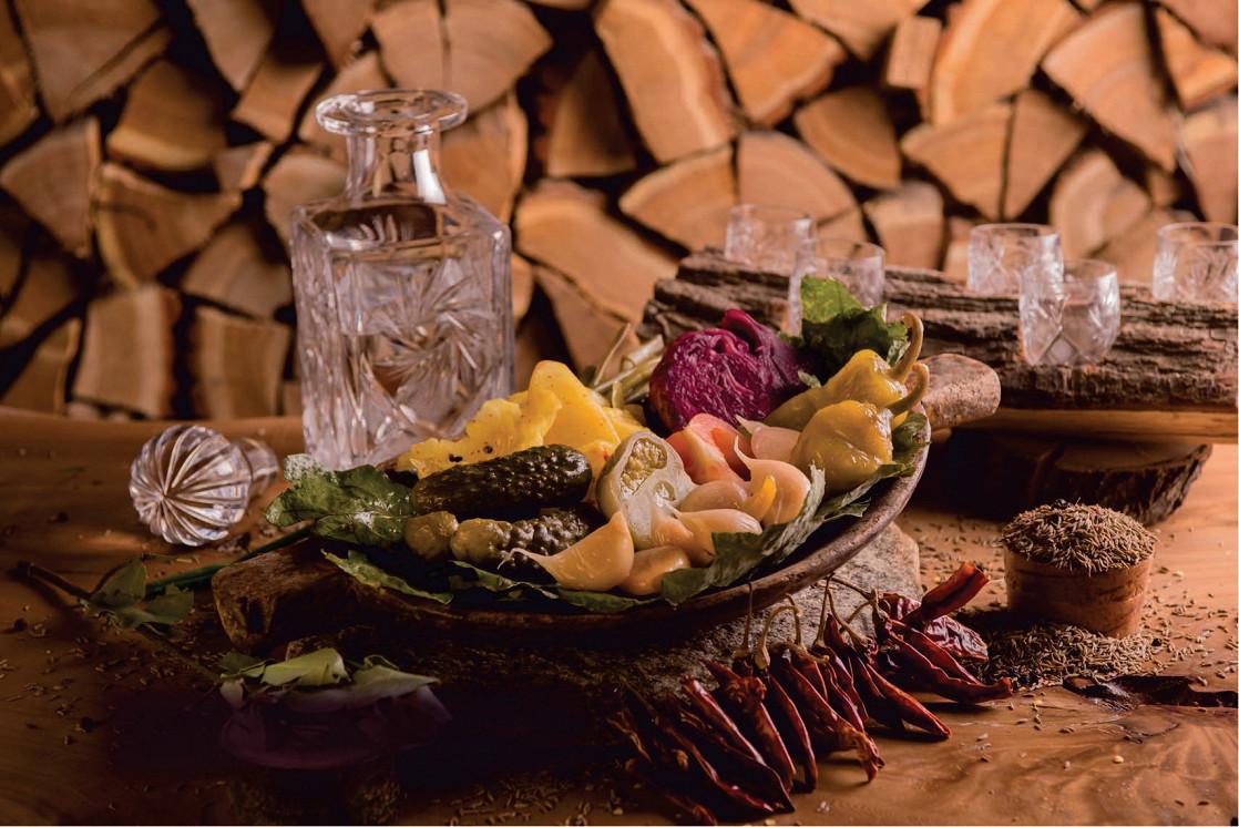 Ресторан Гуси-лебеди - фотография 6