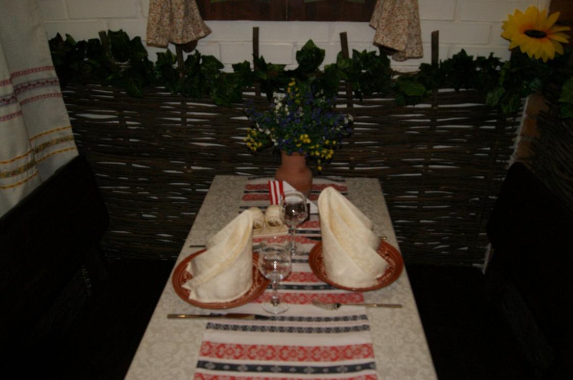 Ресторан Народная душа - фотография 4