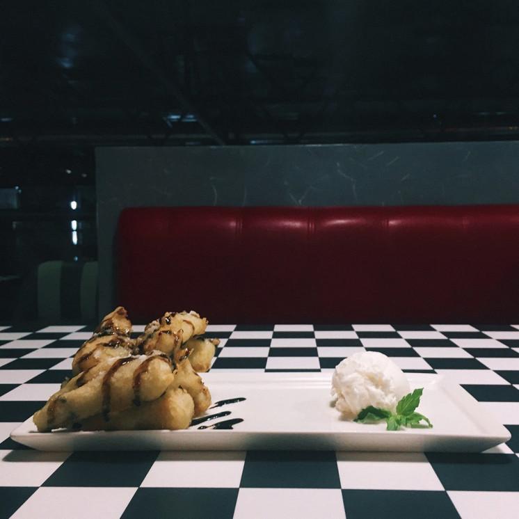 Ресторан Highway - фотография 10