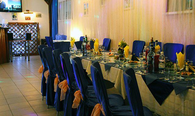 Ресторан СВ - фотография 2