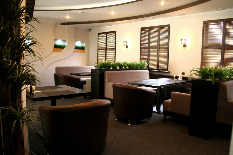 Ресторан Мораль - фотография 8