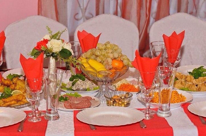 Ресторан Витязь - фотография 8