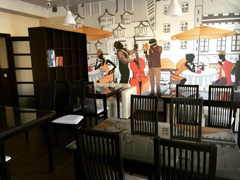 Ресторан Пекари - фотография 1