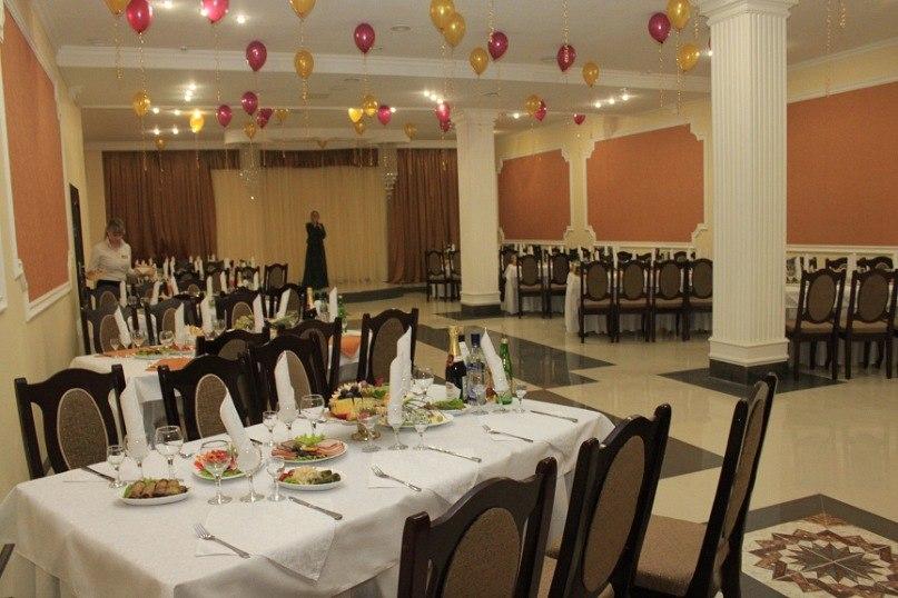 Ресторан Колизей - фотография 2