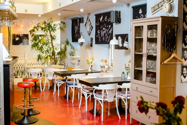 Ресторан Gianni - фотография 7