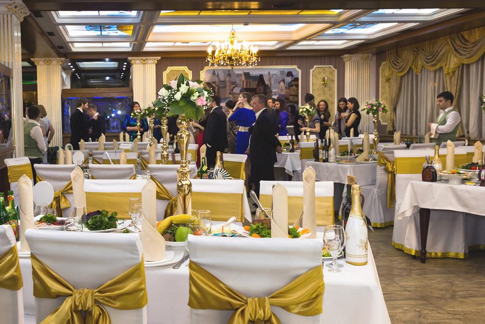 Ресторан Грин-палас - фотография 10