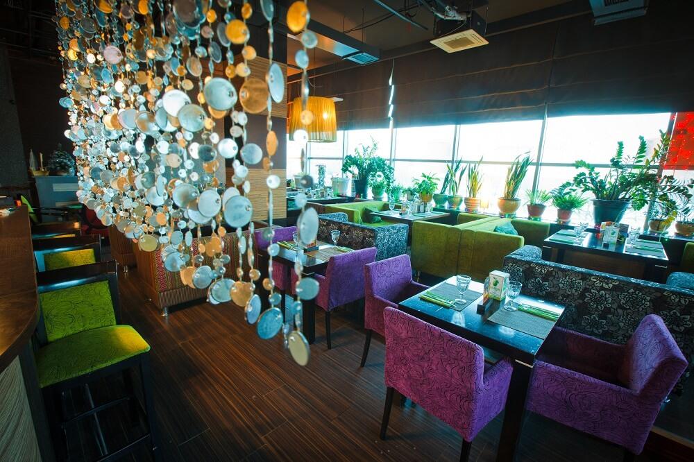 Ресторан Guava - фотография 2