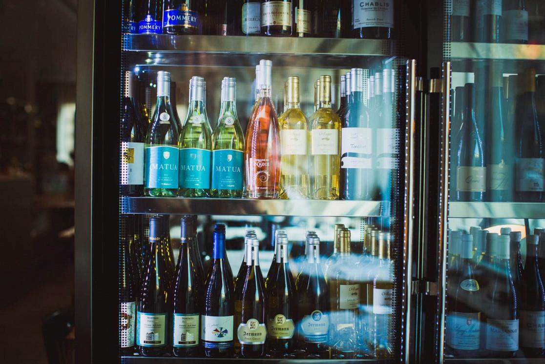 Ресторан Probka - фотография 2