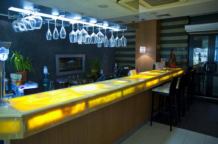 Ресторан Чехов - фотография 2