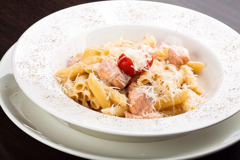 Ресторан Little Italy - фотография 13