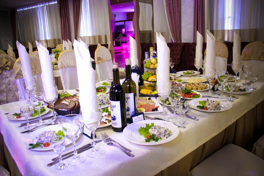 Ресторан Ривьера - фотография 7