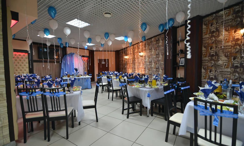 Ресторан La scala - фотография 2