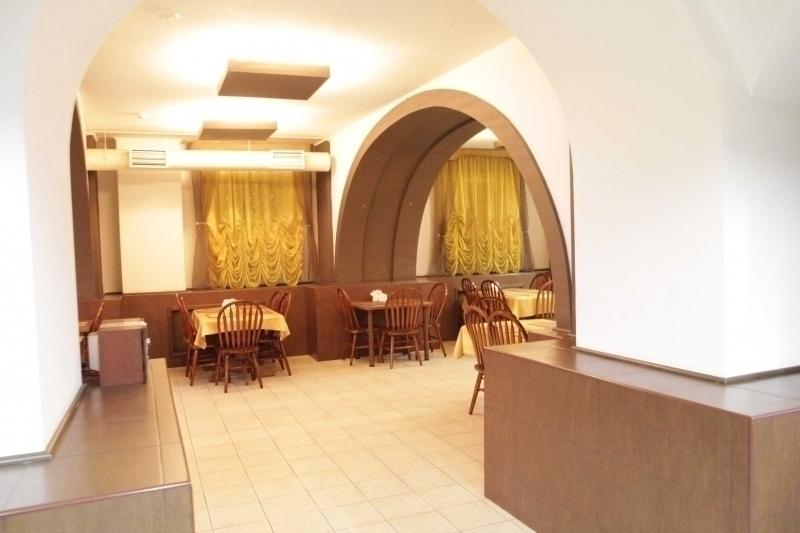 Ресторан Пивные шашки - фотография 3