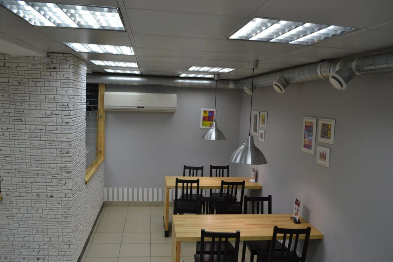 Ресторан Pizza Cono - фотография 2