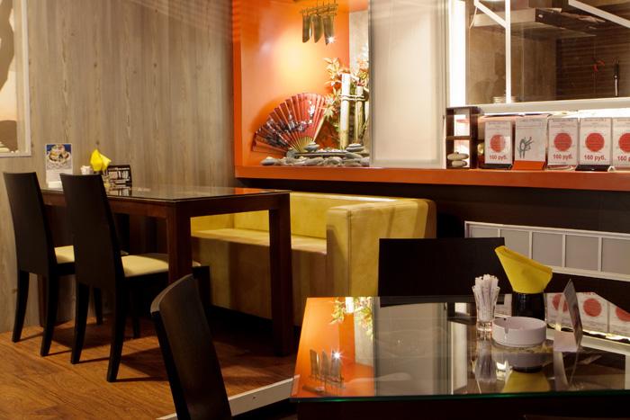 Ресторан Абсолют - фотография 8