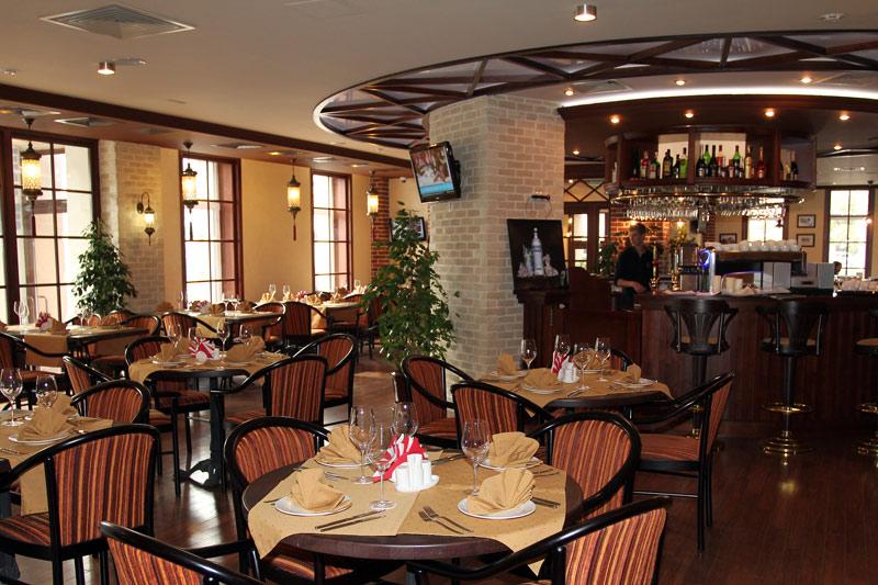 Ресторан Белое солнце - фотография 3
