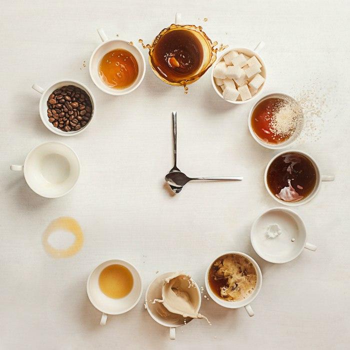 Ресторан Точка кофе - фотография 3