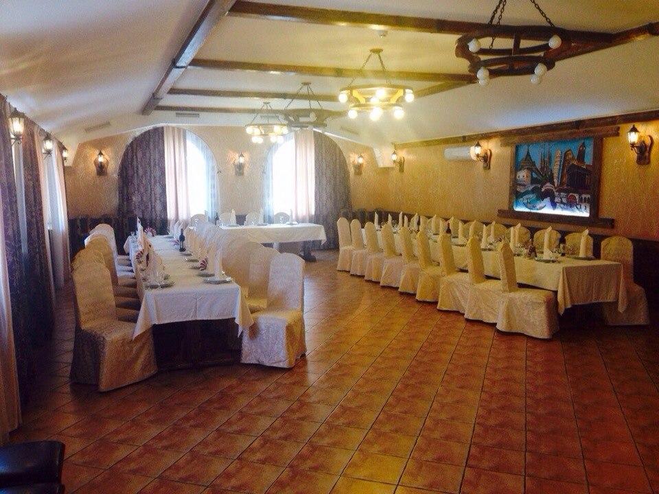 Ресторан Пандок - фотография 7