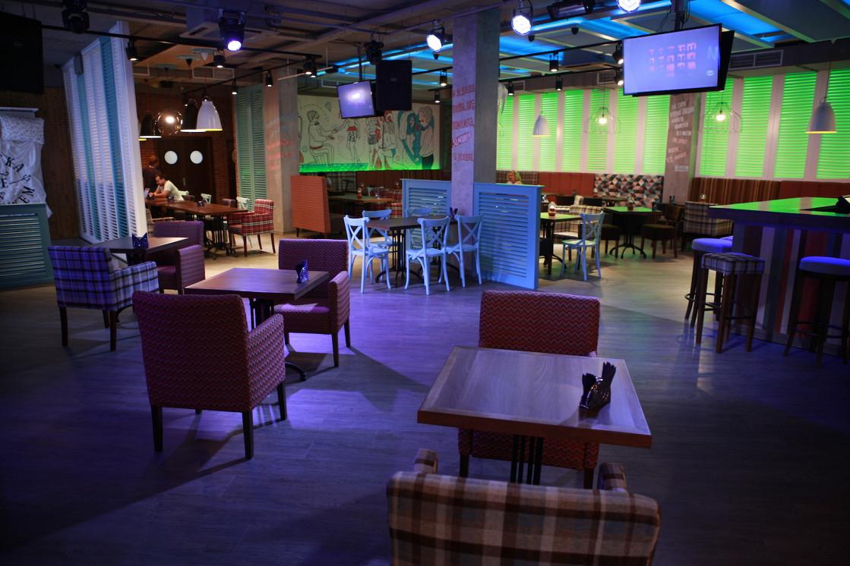 Ресторан Слегка не замужем - фотография 4