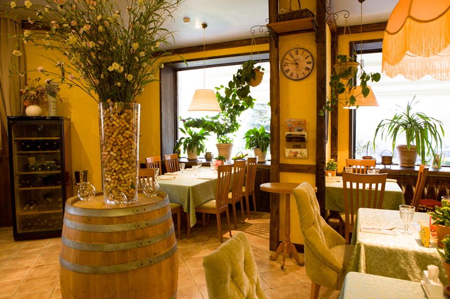 Ресторан Италония - фотография 5
