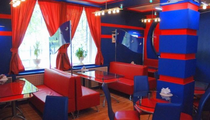 Ресторан Лазурит - фотография 1