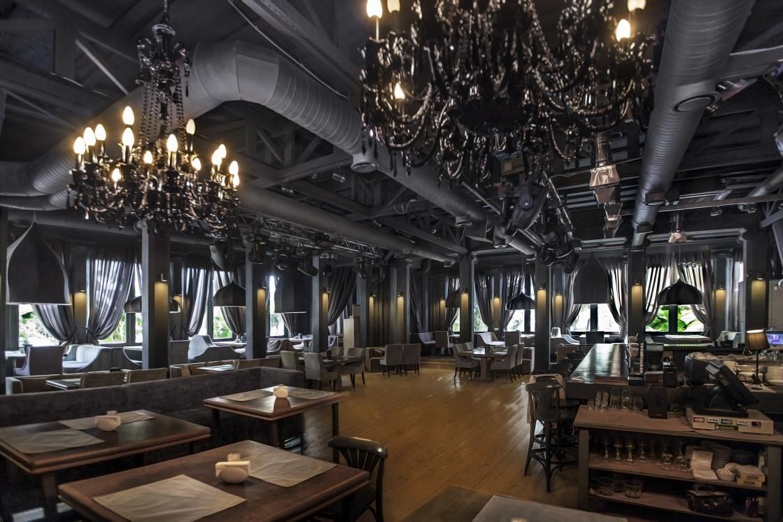Ресторан Лентяй - фотография 3