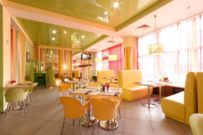Ресторан Yabloko - фотография 10