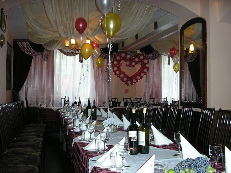 Ресторан Парус - фотография 4