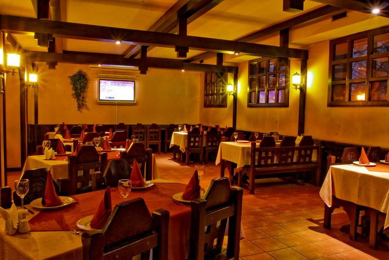 Ресторан Шансон у Вакано - фотография 3
