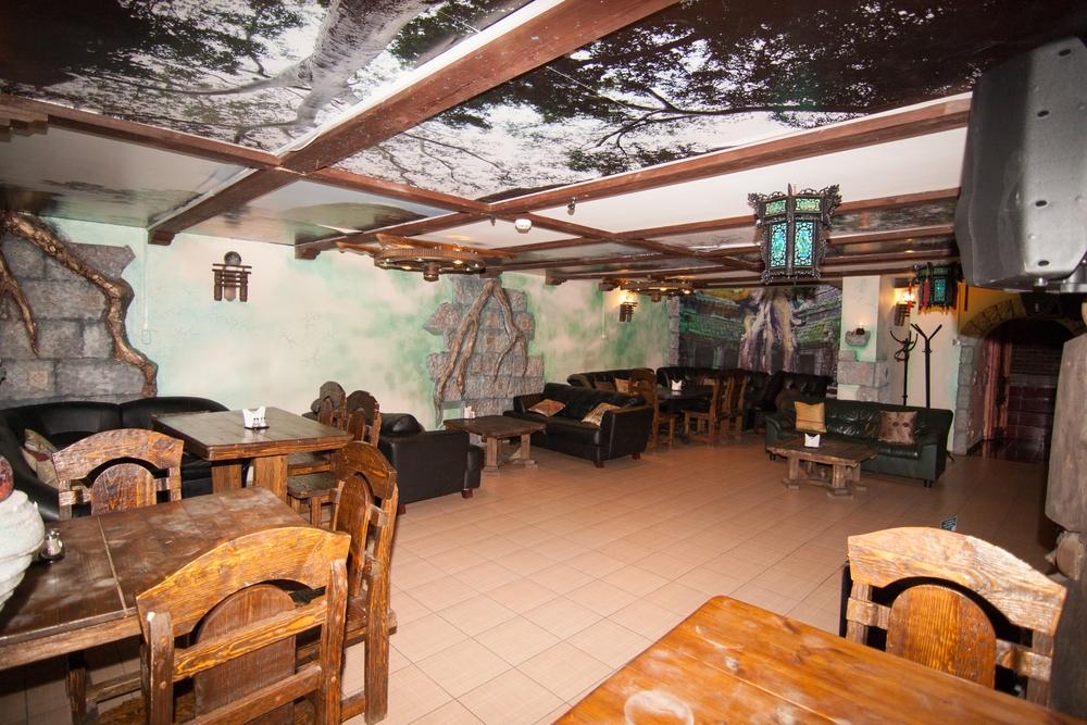 Ресторан Самей - фотография 7