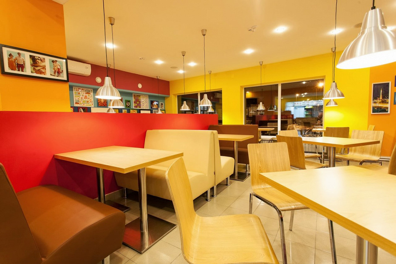 Ресторан Додо-пицца - фотография 8