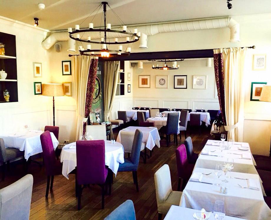 Ресторан Romeo's Bar & Kitchen - фотография 4