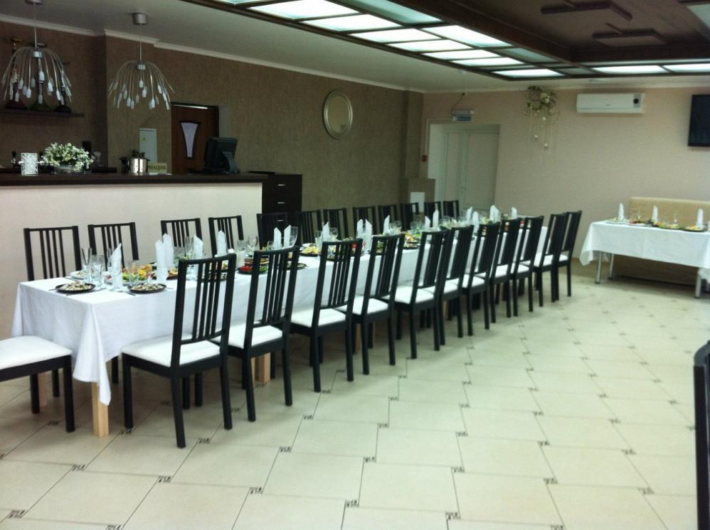 Ресторан Emporio - фотография 5