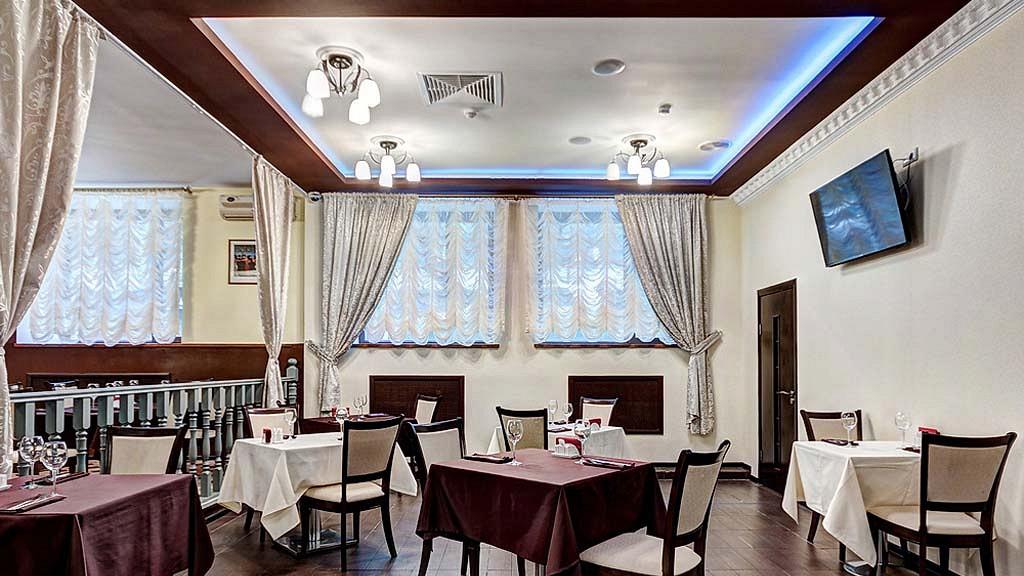 Ресторан Астория - фотография 4